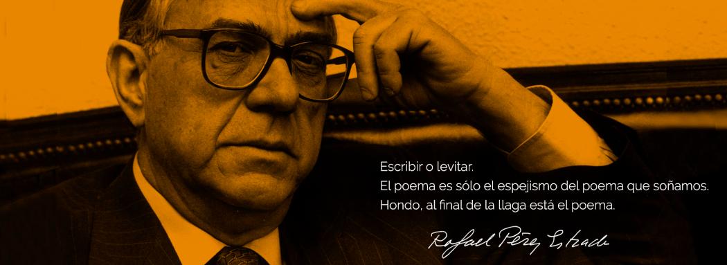 La Fundación Rafael Pérez Estrada convoca el VI Premio de Aforismos 2021