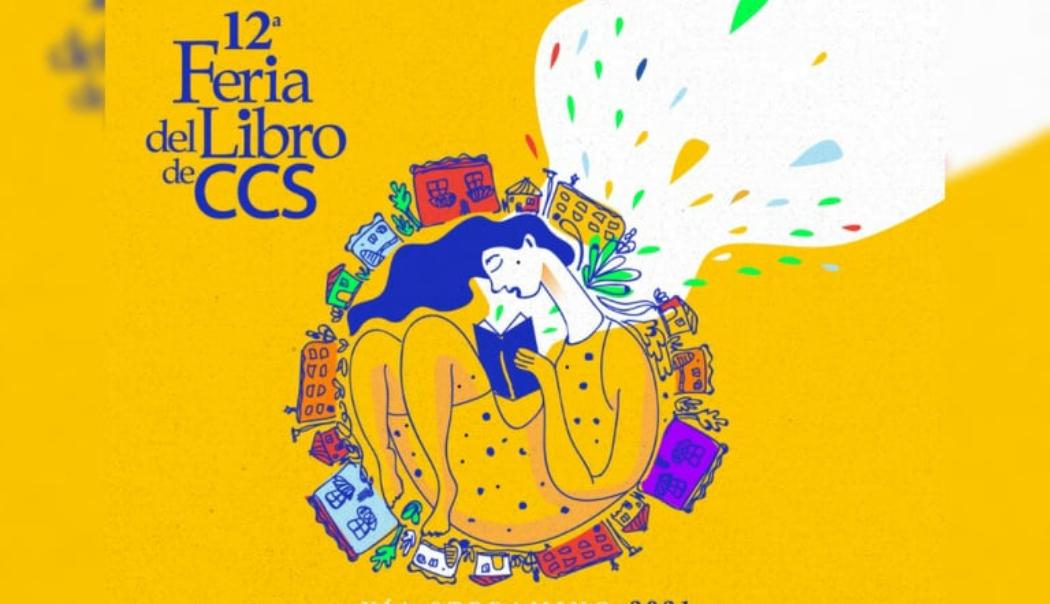 Caracas celebra su 12ª Feria del Libro