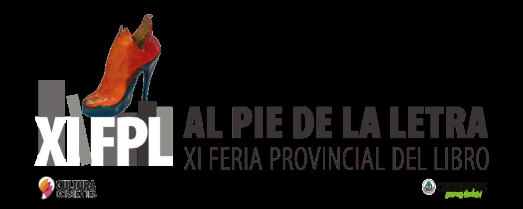 El podcast: protagonista en la XI Feria Provincial del Libro de Corrientes