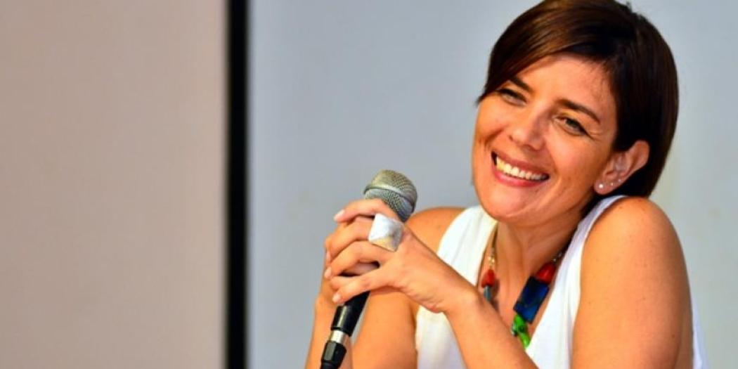 Magela Baudoin reconocida con el Premio Anna Seghers de Alemania