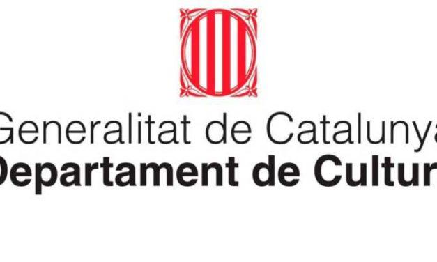 El Departamento de Cultura de Cataluña refuerza la traducción al catalán
