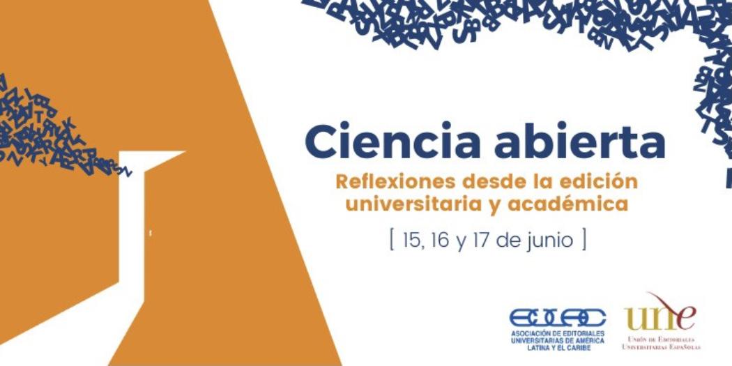 Las jornadas sobre ciencia abierta han alcanzado a 2.290 personas de trece países iberoamericanos