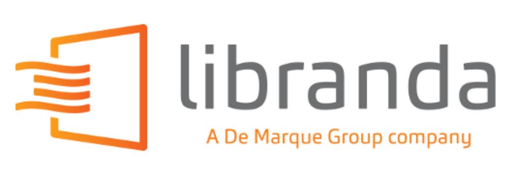 Libranda distribuirá en Europa los sellos del Grupo Anaya en formato digital