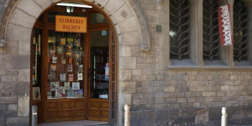 La librería Balmes de Barcelona obtiene el premio Boixareu Ginesta al librero del año