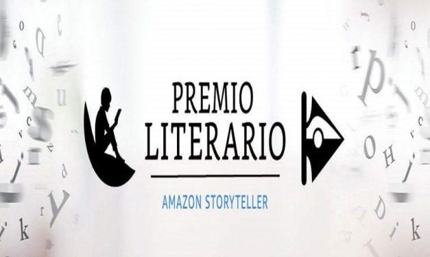 Premio Amazon Storyteller