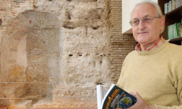 Fallece Francisco Puche, fundador de Proteo