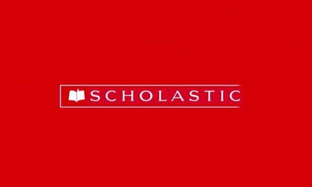 Peter Warwick: nuevo CEO de Scholastic