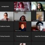 Mediadores y lectores de Antofagasta se capacitan en fomento de la lectura