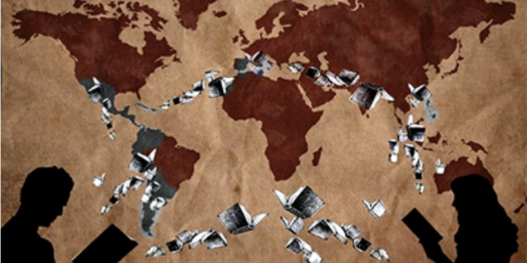 Mañana en la FILBo: «Cartografía de la edición académica en Iberoamérica 2021»