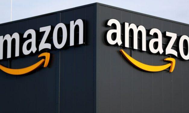 Amazon abrirá grandes almacenes en Estados Unidos