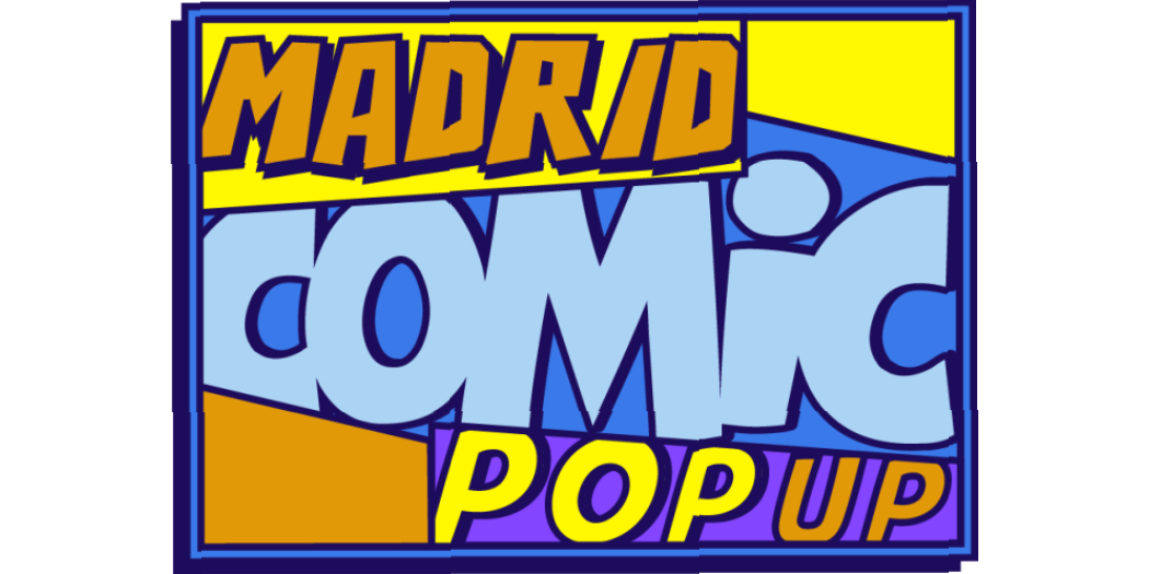 Estrena Madrid Cómic Pop Up