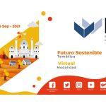 Conoce los eventos profesionales de la Feria Universitaria del Libro 2021