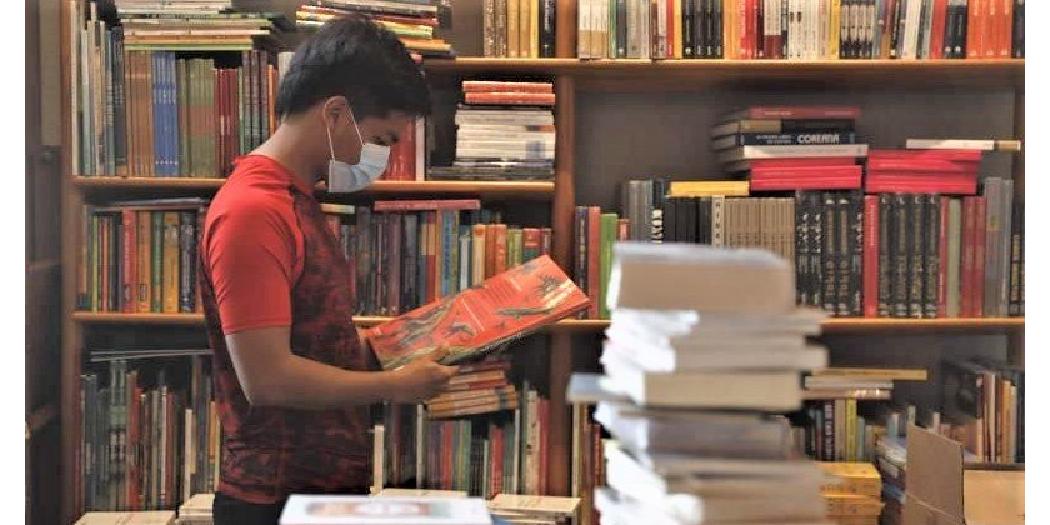Miquel Iceta expresa la necesidad de aunar esfuerzos para incrementar el número de lectores en España