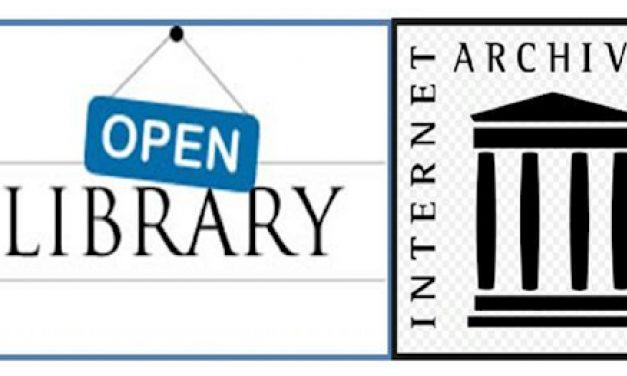 Los demandantes del proyecto Open Library se niegan a proporcionar datos de ventas