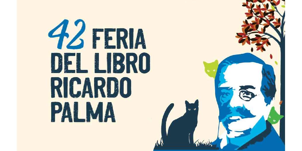 Regresa, de manera presencial, la Feria del Libro Ricardo Palma