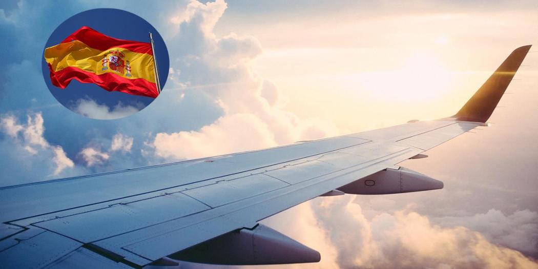 Viajeros procedentes de Colombia ya pueden entrar a España