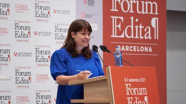 «Dedicaremos 10 millones de euros a comprar libros para las bibliotecas»
