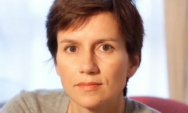Beatriz Giménez de Ory: Premio Nacional de Literatura Infantil y Juvenil 2021