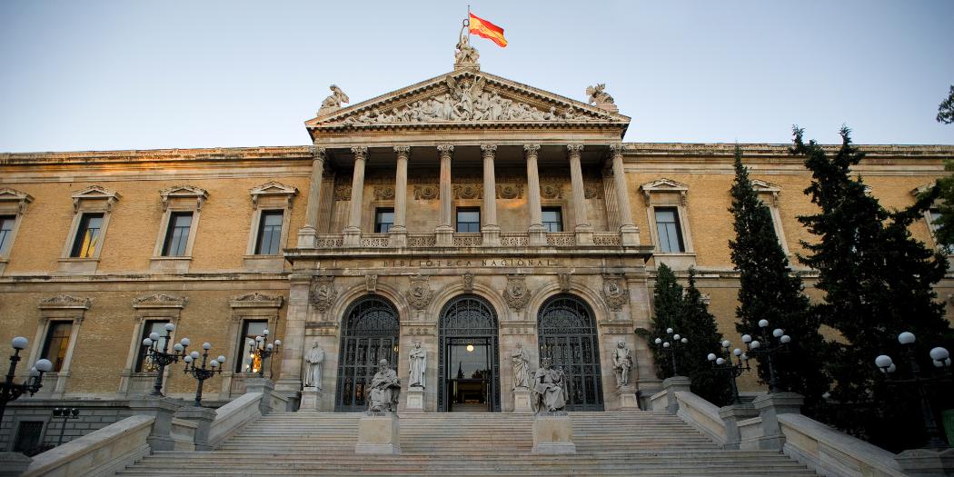 Nuevos miembros en Real Patronato de la Biblioteca Nacional de España