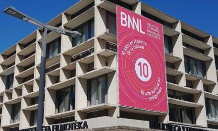 La Biblioteca de Navarra, Premio Liber 2021 al fomento de la lectura en bibliotecas abiertas al público
