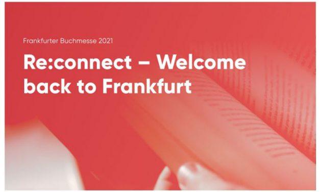 Ya están disponibles las entradas para la Feria del Libro de Frankfurt