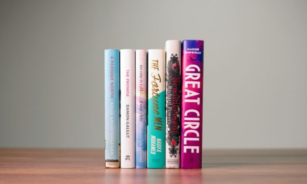 ¡Conoce a los finalistas del Booker Prize 2021!