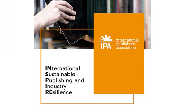 Más de treinta asociaciones mundiales firman una carta para inspirar un futuro sostenible para el sector editorial