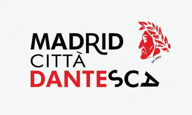 «Madrid Città Dantesca» en el Círculo de Bellas Artes