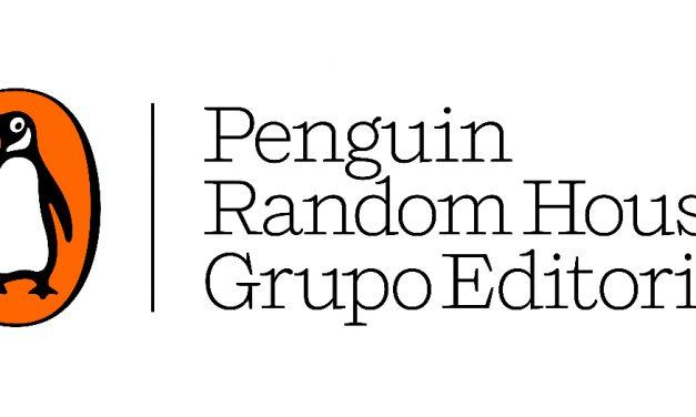 Penguin Random House domina la lista de más vendidos de la semana en España