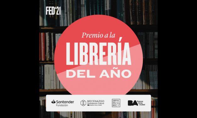 Ya se conocen las 12 librerías finalistas del Premio a la Librería del Año de Argentina