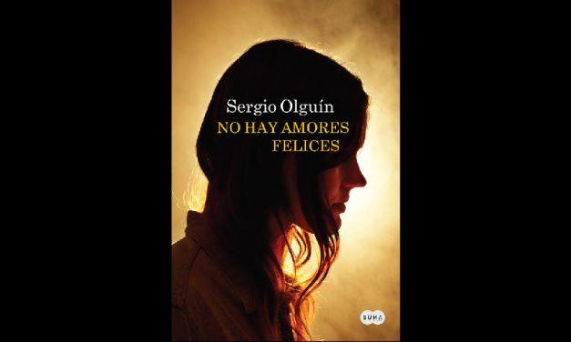 Bitter Lemon Press adquiere los derechos en inglés de «No hay amores felices» de Sergio Olguín