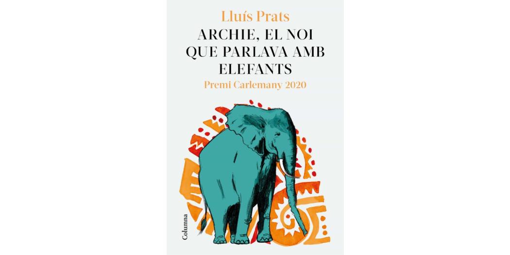 Una nueva obra del escritor catalán Lluis Prats será publicada en China