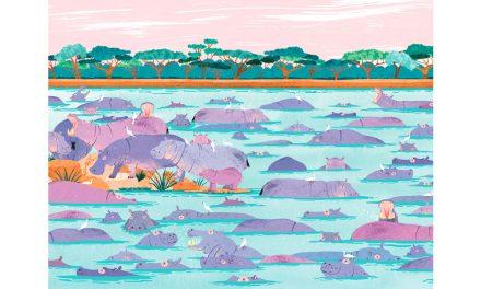 Cuatro españolas finalistas de los Premios Mundiales de Ilustración