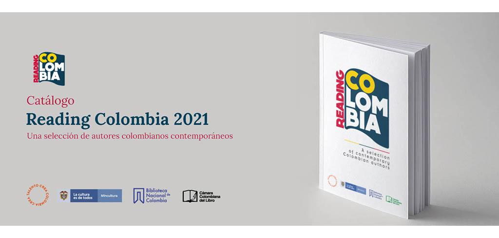 Abierta la convocatoria para Reading Colombia 2021