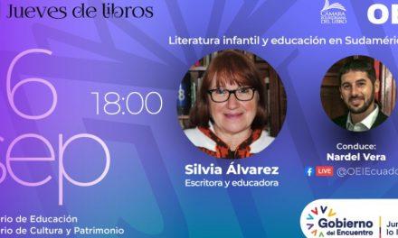 Literatura infantil y educación en Sudamérica