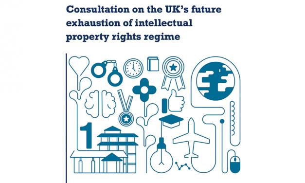 El agotamiento de derechos de propiedad intelectual amenaza el sector editorial de Reino Unido