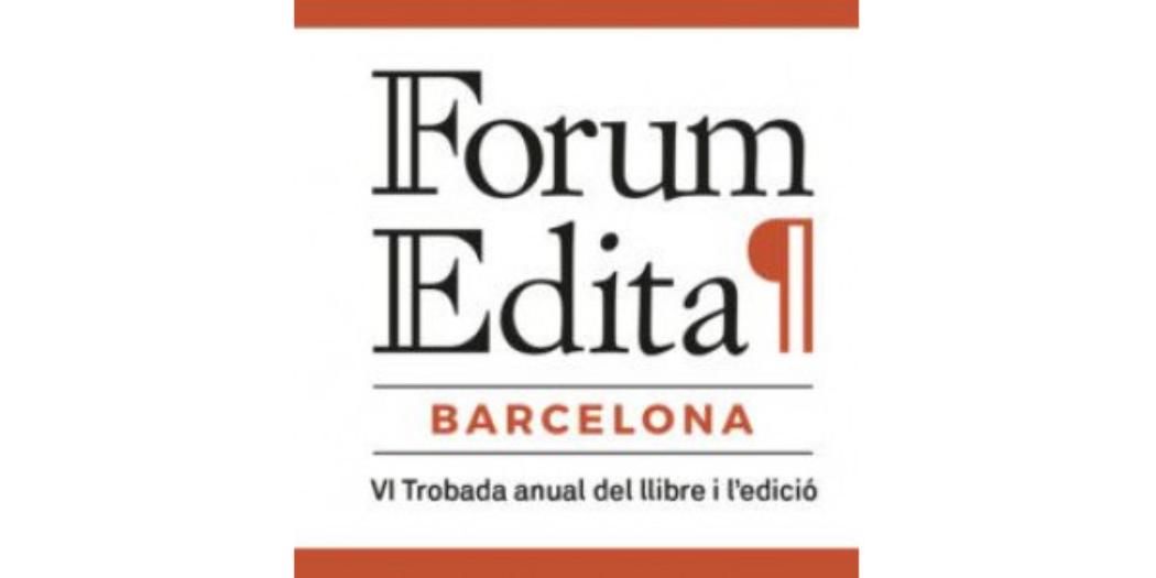 Más de 600 inscritos en el VI Forum Edita que analizará  los retos del sector editorial