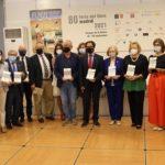 Otorgados los XXIII Premios Nacionales de Edición Universitaria