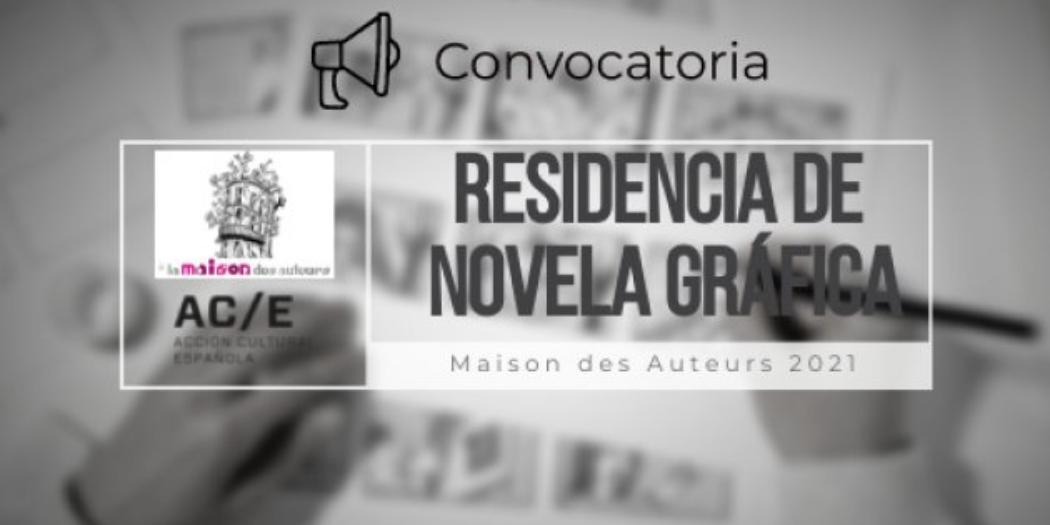 Últimos días de la Residencia de Cómic en la Maison des Auteurs Angoulême 2022