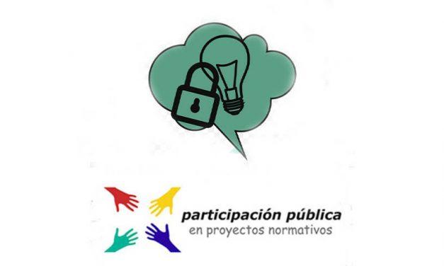 Anteproyecto de Ley de Creación y Regulación de la Oficina Española de Derechos de Propiedad Intelectual
