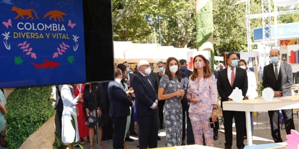 ¡Comienza la Feria del Libro de Madrid!