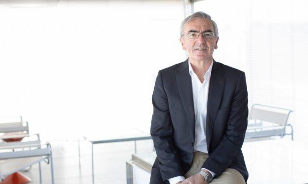 José Manuel Cidad es el nuevo presidente ejecutivo de SM
