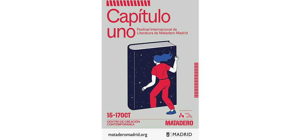 Capítulo uno: Festival Internacional de Literatura
