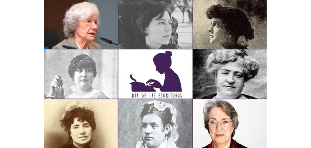 El Día de las Escritoras celebra su sexta edición