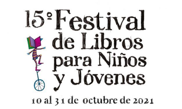 Arranca el 15.º Festival de Libros para Niños y Jóvenes de Colombia