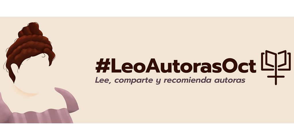 #LeoAutorasOct: el movimiento feminista de la literatura en Redes Sociales