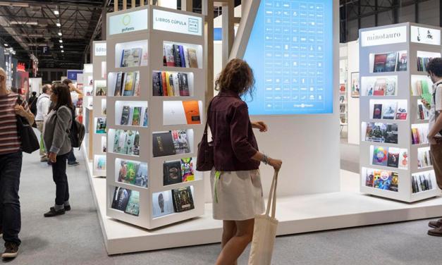 Liber 2021 vuelve presencial para mostrar la vitalidad del libro en español