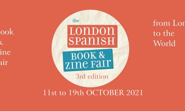 London Spanish Book & Zine Fair