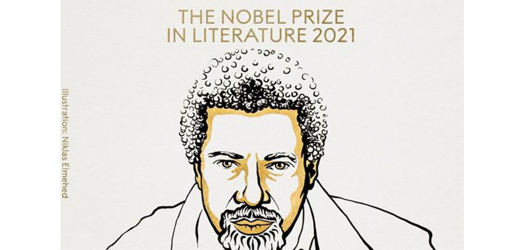 Abdulrazak Gurnah Premio Nobel de Literatura 2021
