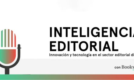 Bookwire se lanza al mundo del podcast con «Inteligencia editorial con Bookwire»